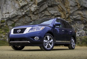 2013 Nissan Pathfinder: All-New, But Priced Below Previous Model