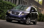 Nissan Pathfinder, Infiniti JX Recalled For Faulty Brake Part