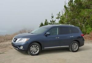2013 Nissan Pathfinder Recalled for Leaky CVT Fluid Hose
