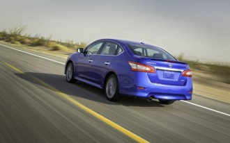 September Auto Sales, 2013 Nissan Sentra Priced, Stinger 609: Car News Headlines