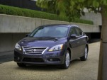 2013 Nissan Sentra Prices To Start At $16,770