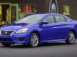 2013 Nissan Sentra Recalled For Fuel Tank Defect