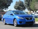 2013 Nissan Sentra Quick Highway Fuel-Economy Test Drive