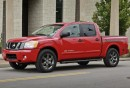 2013 Nissan Titan