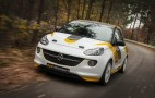 Opel Returns To Motorsports With New One-Make Series