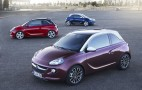 Buick chief rules out Opel Adam for U.S.
