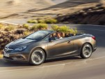 2013 Opel Cascada