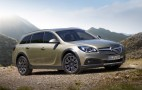 Forbidden Fruit: 2013 Opel Insignia Country Tourer
