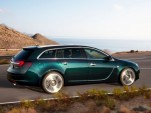 2013 Opel Insignia Sports Tourer