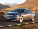 2013 Opel Insignia
