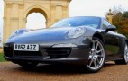 Porsche Explains The New 911 Carrera 4: Video