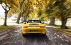 2012-2013 Porsche 911 Models Recalled Due To Faulty Exhaust Pipes