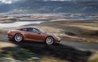 Porsche Planning 911 'Safari' Off-Road Concept?