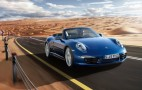 Porsche Tops J.D. Power's 2013 Initial Quality Study