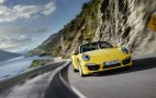 Porsche Will Mark 911's 50th Anniversary With Special Model
