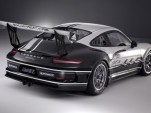 2013 Porsche 911 GT3 Cup