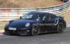 Porsche's Next 911 Turbo To Get Four-Wheel-Steering: Report