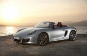 2013 Porsche Boxster Photos