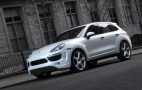 Give Your Porsche Cayenne Diesel A Makeover With A. Kahn Design