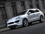 2013 Porsche Cayenne Diesel by A. Kahn Design