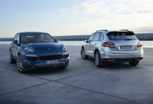 2013 Porsche Diesel And Hybrid Pricing Announced