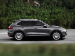 2013 Porsche Cayenne S Diesel