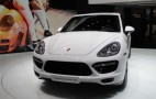 Porsche Planning Cayenne-Based X6 Rival?
