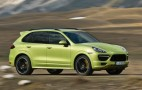 2013 Porsche Cayenne GTS Revealed Ahead Of Beijing Auto Show