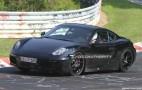 Bentley Diesels, Cayman Spied, Plenty Of Lithium: Car News Headlines