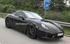 Porsche Confirms New Compact Sports Car For L.A. Auto Show