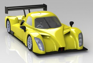 2013 Radical RXC