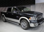 2013 Ram 1500, 2012 New York Auto Show