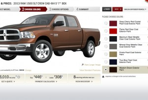 Ultimate Ram For The Road: 30 Days Of 2013 Ram 1500