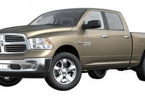 30 Days Of The 2013 Ram 1500: Build & Configure, Towing Edition