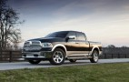 2013 Ram 1500: Familiar Look, But A Much More Modern Truck