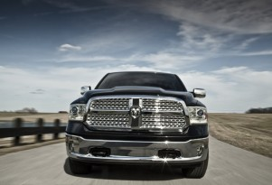 2013 Ram 1500 Pickup Truck: Same Looks, Much Better Mileage (Video)
