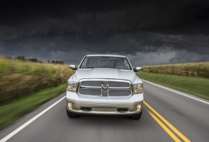 2014 Ram 1500 Gets 3.0L Diesel