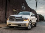 2014 Ram 1500 Pickup Truck To Get Diesel Engine