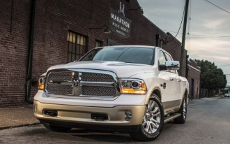 Ram 1500 Vs. Ram HD: When Do You Need Heavy Duty?