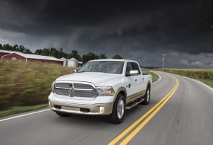 Ram 1500 Vs. Ford F-150: Compare Trucks