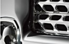 2013 Ram Truck Teased Ahead Of New York Auto Show Unveiling