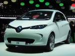 Why The Renault Zoe Is Europe's Most Important Electric Car