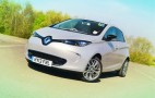 Renault Zoe Electric Car: First Drive Of Europe's Leaf Alternative