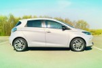 Renault: 250 Miles For Subcompact Ele
