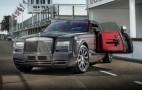 Rolls-Royce Bespoke Builds 'Chicane' Phantom Coupe
