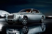2013 Rolls-Royce Phantom Photos