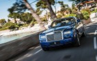 2013 Rolls-Royce Phantom Recalled Due To Missing Anti-Misfueling Device