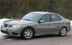 Next-Gen Saab Sedan May Drop 9-3 Name For Historical Alternative