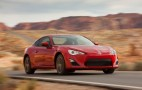 Scion FR-S, Subaru BRZ Could Get KERS Hybrid: Tetsuya Tada