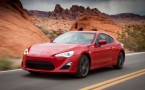 2013 Scion FR-S